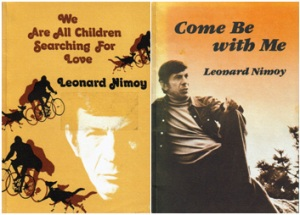 Poetical works of Leonard Nimoy